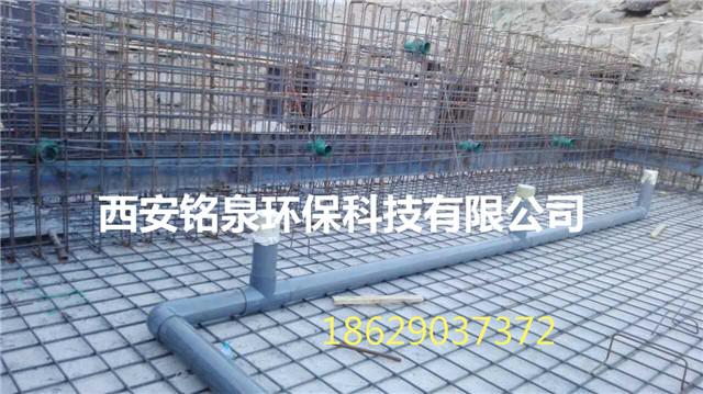 西安泳池建设工程