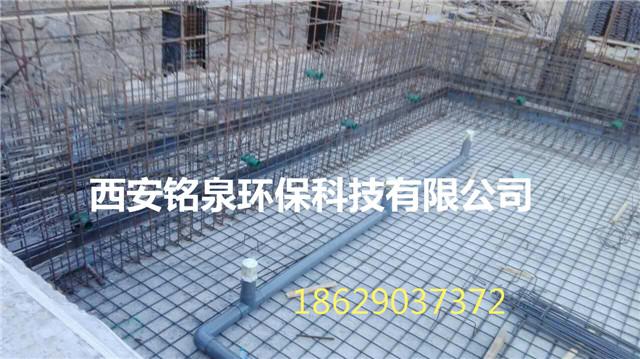 西安泳池建设公司