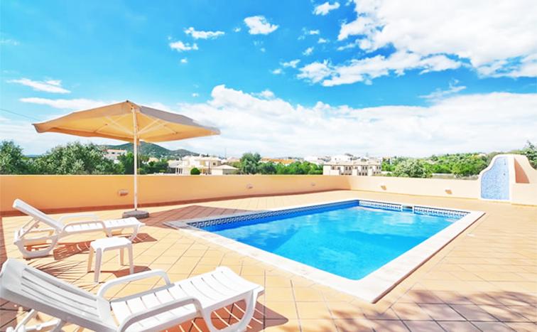 私人别墅泳池系统方案