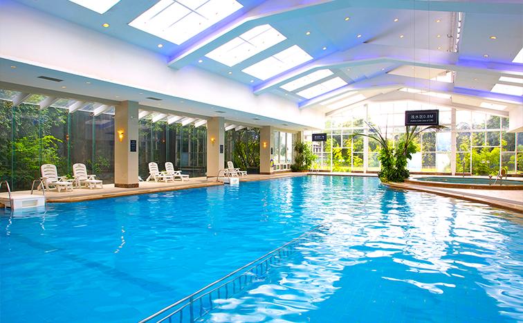 酒店会所游泳池系统方案