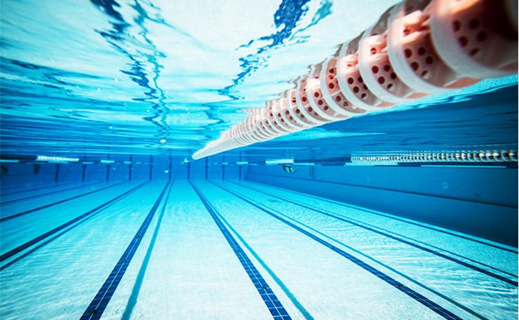 体育比赛场馆泳池系统方案
