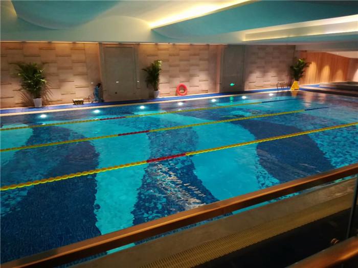 西安雁塔区高档会所泳池设备和药剂维护