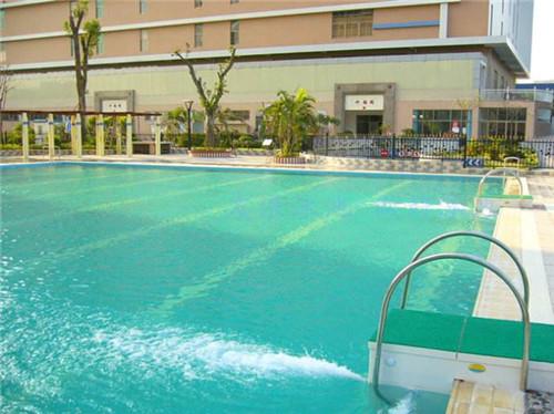 西安泳池设备厂家