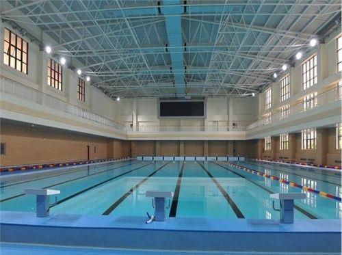 西安泳池设备哪家好