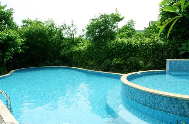西安游泳设备