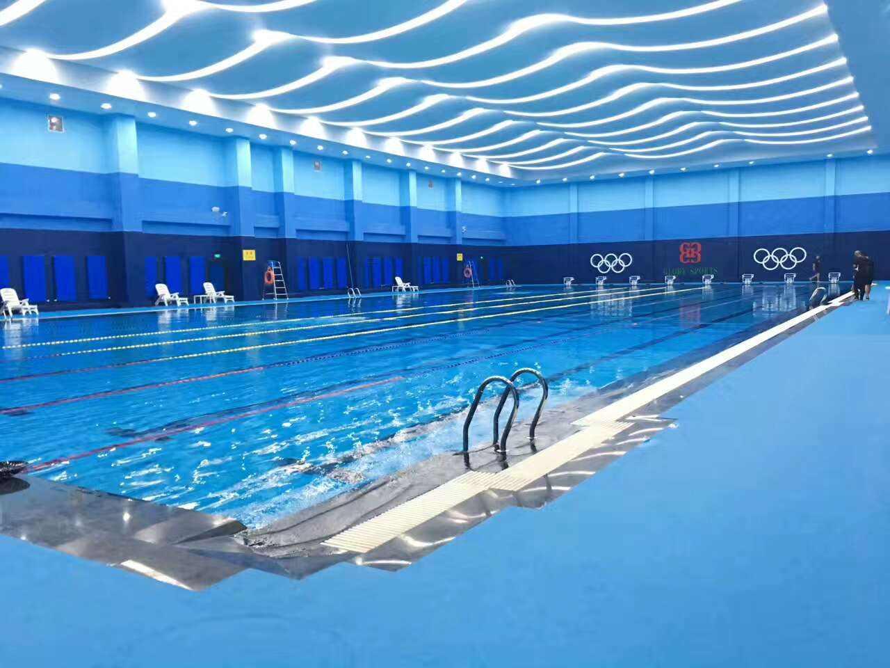 西安泳池水处理