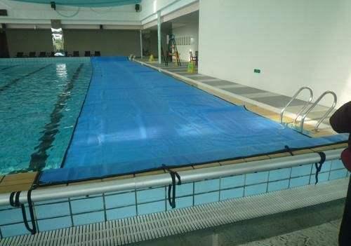 泳池保温膜