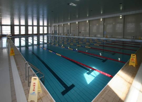 泳池水处理药剂哪家好西安泳池设备铭泉环保