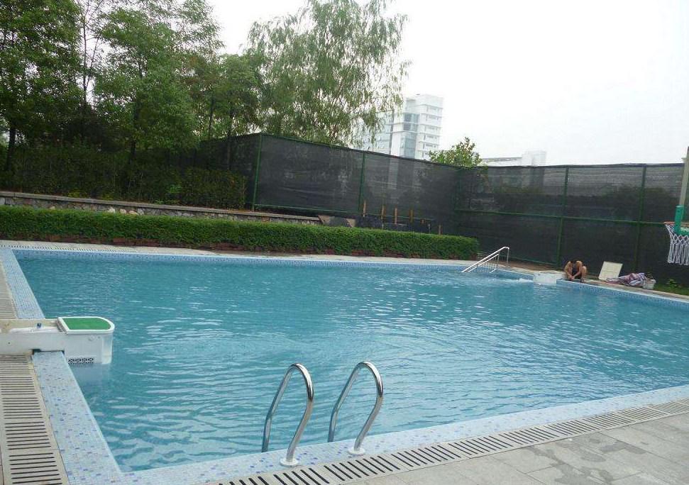 泳池设备哪家好西安铭泉环保水处理药剂