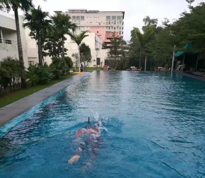 西安泳池设备公司分享泳池各种水质问题分析