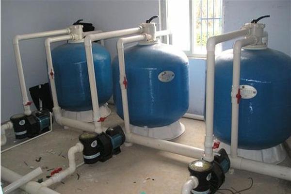 西安泳池水处理设备靠什么获得人们这么热烈的追捧?