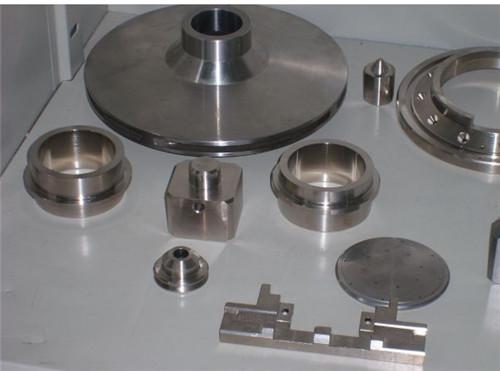 西安德胜精工机械制造讲解精密机械零部件加工的5个阶段