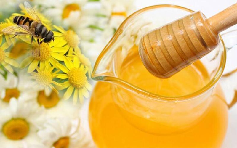 喝绿茶可以添加蜂蜜吗,有什么功效