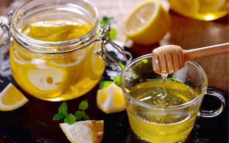 枸杞蜂蜜的功效和作用都有什么