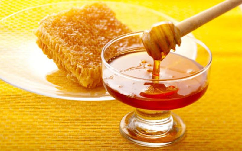 盘点用蜂蜜做原料的食疗都有哪些功效