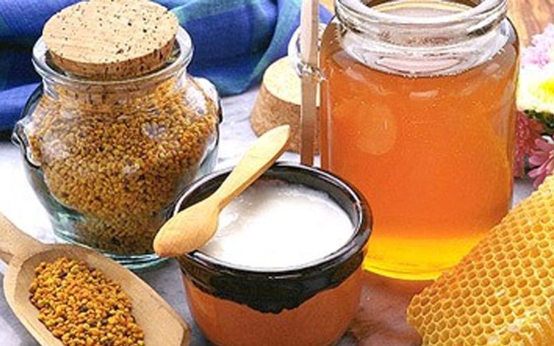 大连蜂蜜厂家