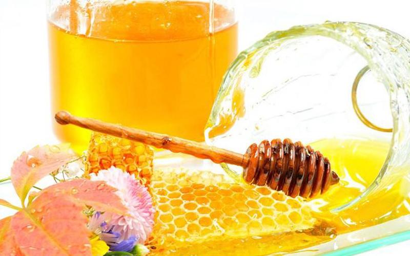 大连蜂蜜厂家教你如何鉴别蜂蜜好坏?