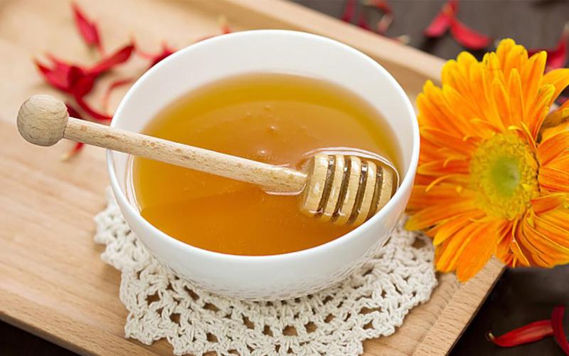大连蜂蜜厂家的蜂蜜如何搭配?