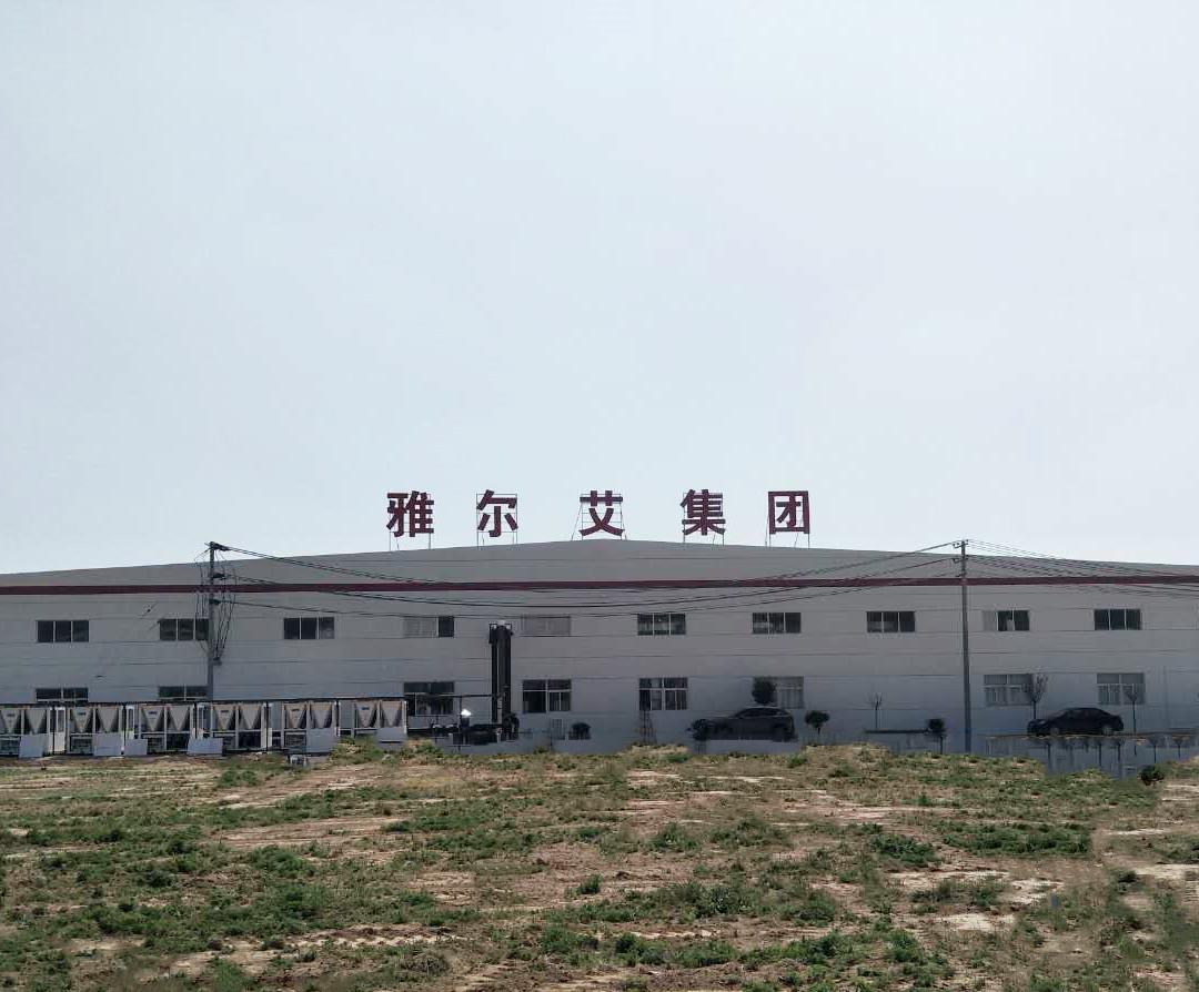 陕西雅尔艾实业集团