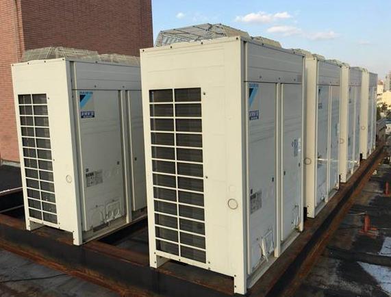 西安安装中央空调预算需要注意哪些地方?