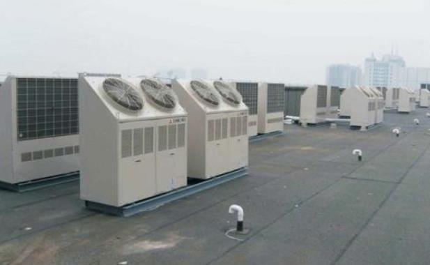 将要进入制冷模式的中央空调使用时该注意什么?
