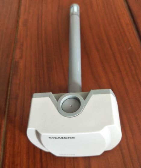 风管道温湿度传感器