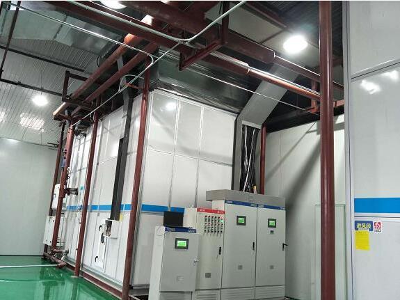 中央空调的运行和管理节能