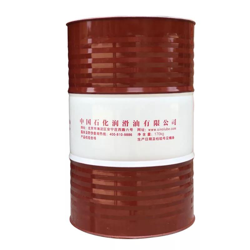 长城L-HV低温液压油