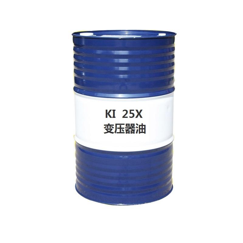 昆仑KI25X 变压器油