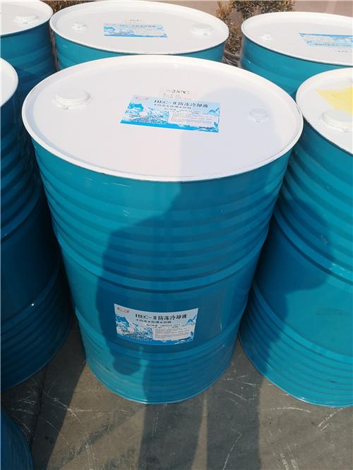 矿用液压支架防冻液
