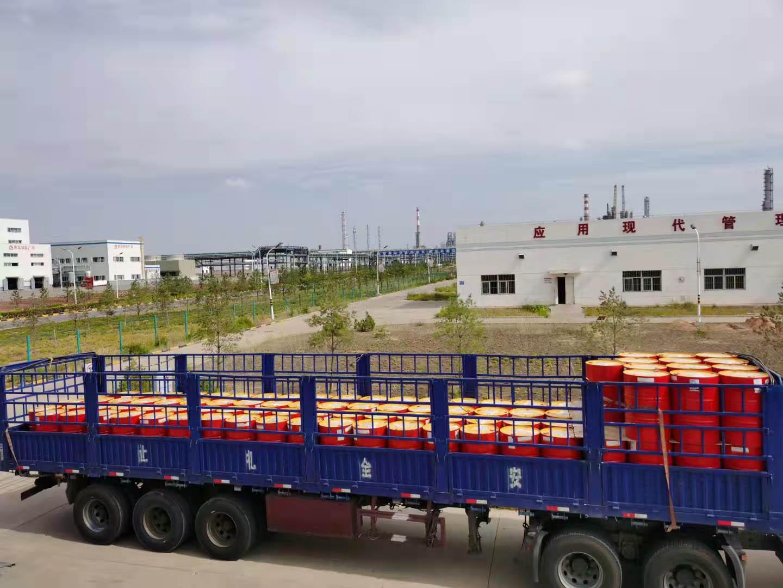 壳牌工业油服务延长石油