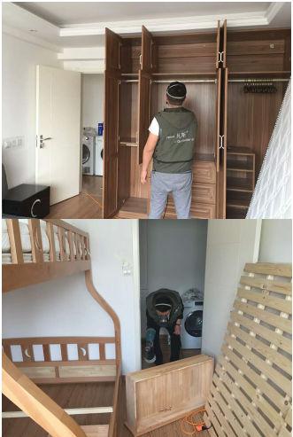 家庭室内空气治理 案例(四)
