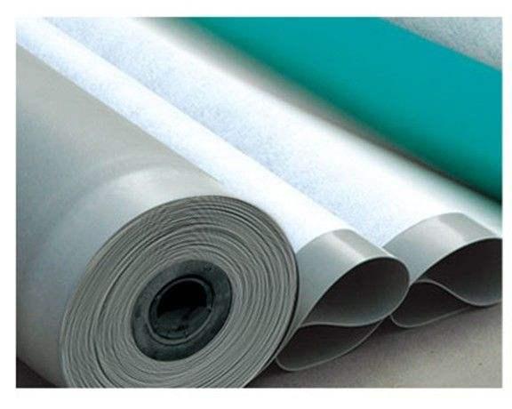 防水材料厂家概述防水卷材的施工方式