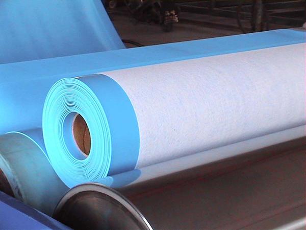 防水卷材工程