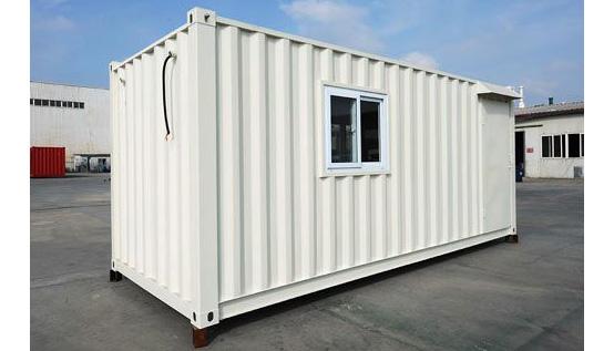 为什么这么多人喜欢租赁集装箱呢?集装箱销售厂家告诉你