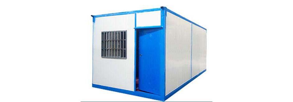 一起来了解一下双流集装箱租赁厂家介绍的集装箱发展现状
