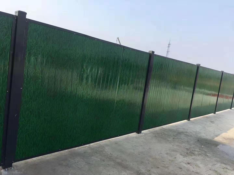 成都工地围栏