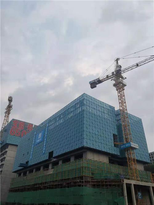 郑州国际金贸中心