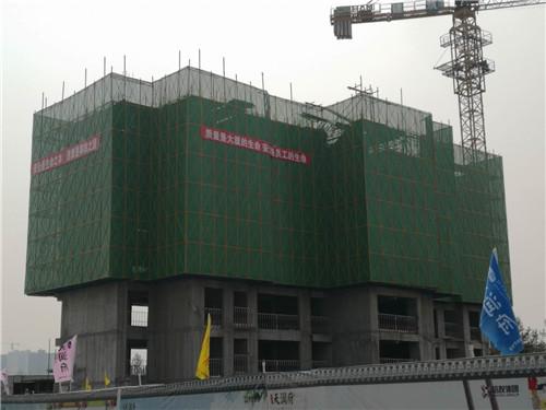 河南装配式建筑外架