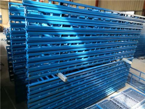 如何区分全钢爬架和半钢爬架的方法你知道吗?