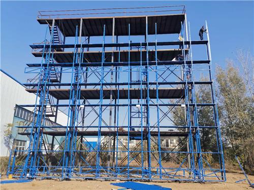 使用全钢爬架的过程中经常遇到的问题有哪些?