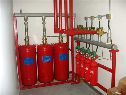 四川消防工程由哪些部分组成,消防工程全 面解析