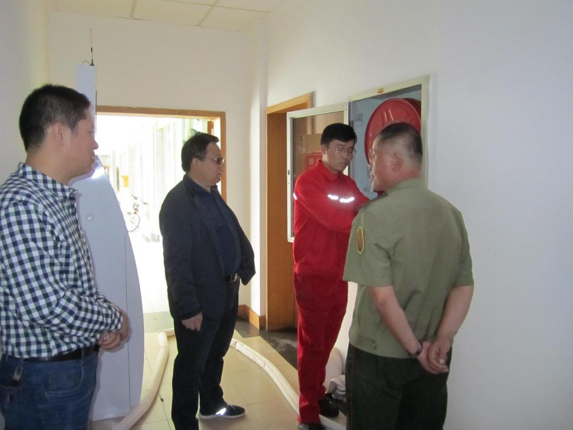 四川第三方检测施工当中消防的安全知识