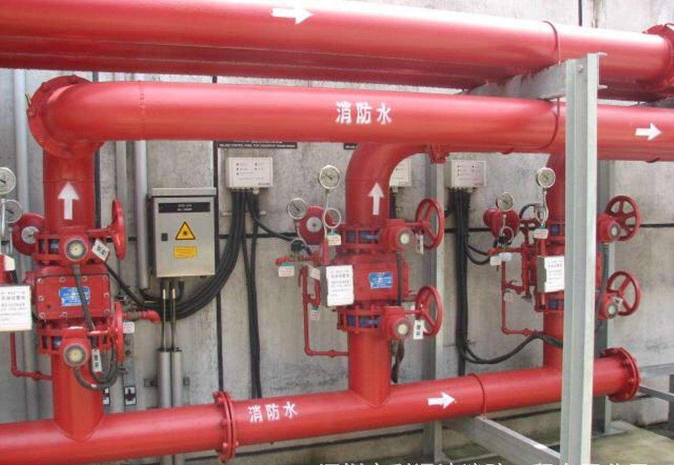 对于四川消防改造建筑工地的消防安全管理
