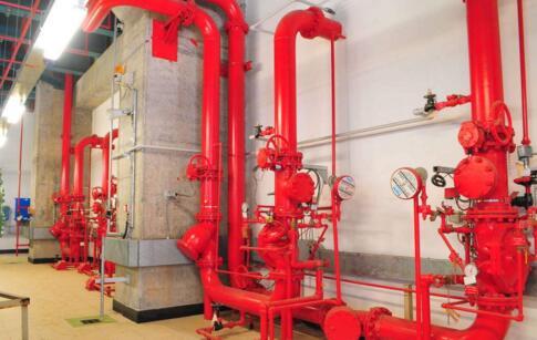 四川消防工程安装问题了解一下。