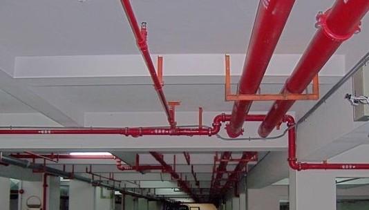 四川消防工程的施工安装有哪几个步骤?