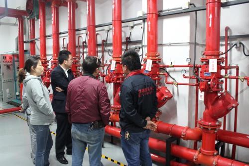 禾九消防竭尽全力的成 四川消防维保服务,确保消防安全