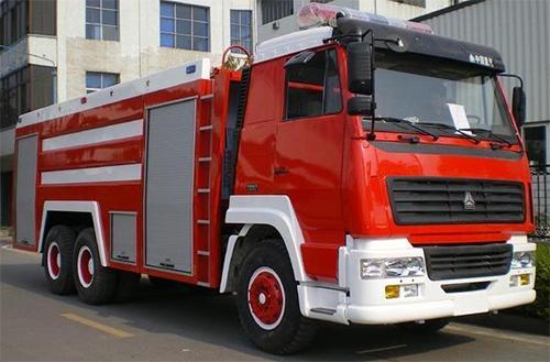 成都消防工程