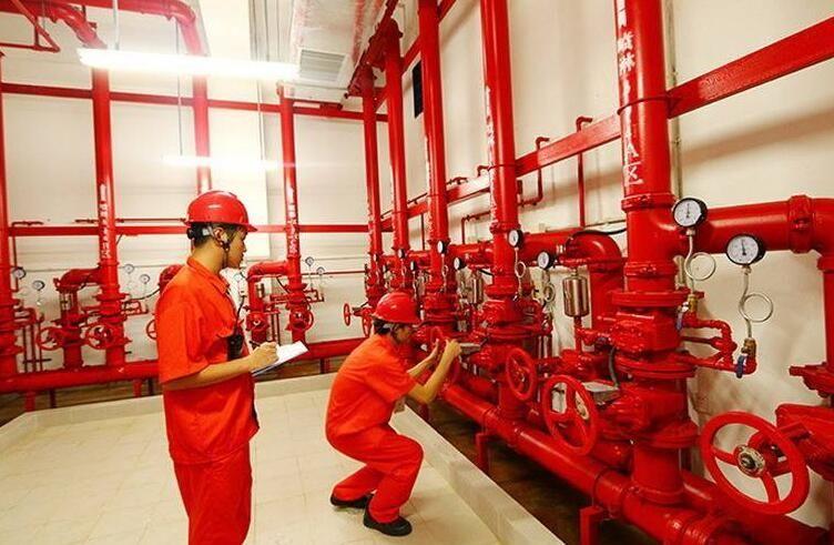 四川消防维保服务商为您讲解四川消防维保的标准
