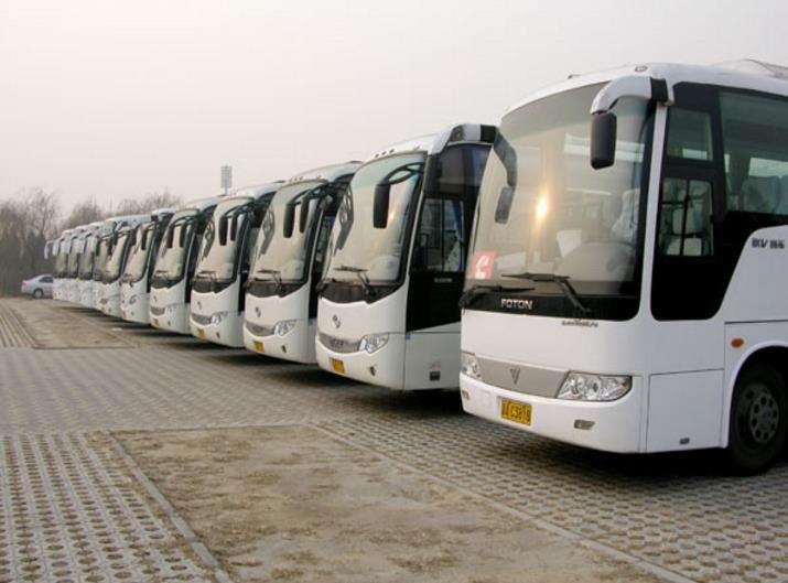 内蒙古旅游出行策划提示您旅游粗车优势多?